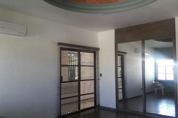 Foto de casa en venta en s/n , hacienda los cantu 1er sector, general escobedo, nuevo león, 9990874 No. 14