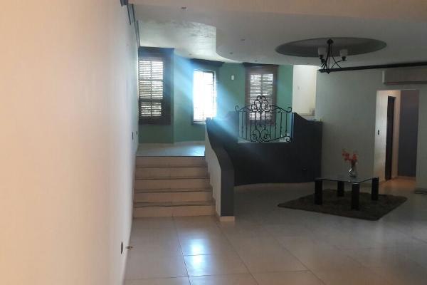 Foto de casa en venta en s/n , hacienda los cantu 1er sector, general escobedo, nuevo león, 9990874 No. 16
