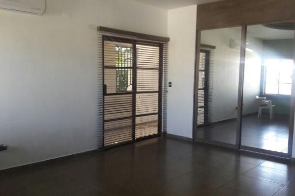 Foto de casa en venta en s/n , hacienda los cantu 1er sector, general escobedo, nuevo león, 9990874 No. 17
