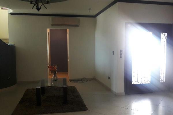 Foto de casa en venta en s/n , hacienda los cantu 1er sector, general escobedo, nuevo león, 9990874 No. 18