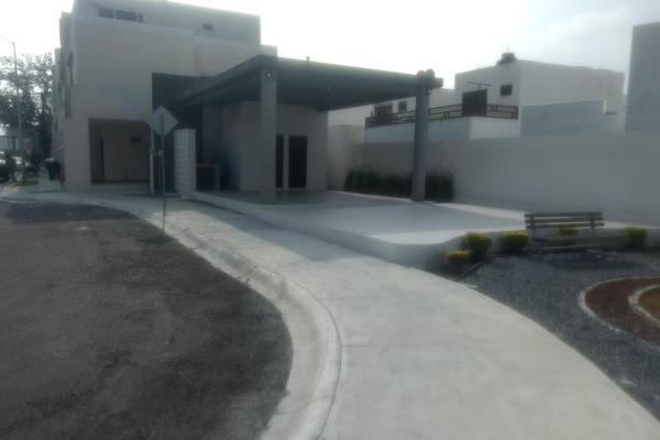 Foto de casa en venta en s/n , hacienda los encinos, monterrey, nuevo león, 9956713 No. 10