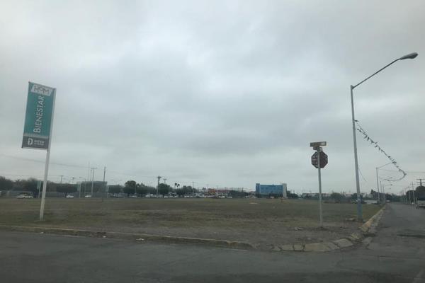 Foto de terreno habitacional en renta en s/n , hacienda los morales sector 1, san nicolás de los garza, nuevo león, 10193815 No. 02