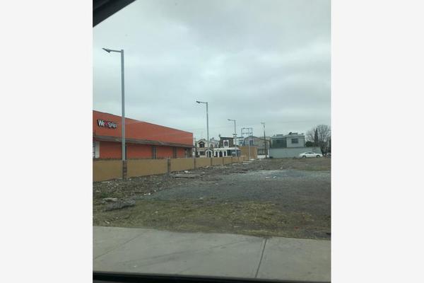 Foto de terreno habitacional en renta en s/n , hacienda los morales sector 1, san nicolás de los garza, nuevo león, 10193815 No. 03
