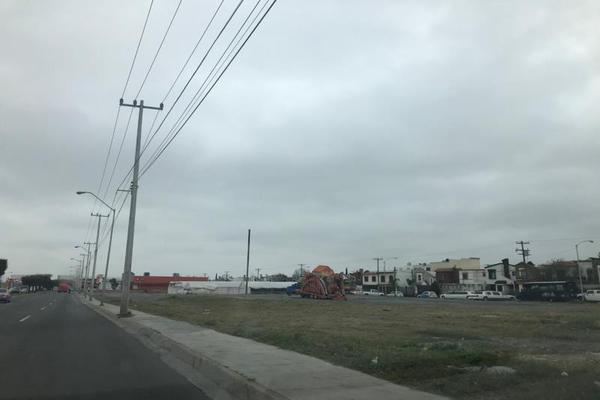 Foto de terreno habitacional en renta en s/n , hacienda los morales sector 1, san nicolás de los garza, nuevo león, 10193815 No. 04