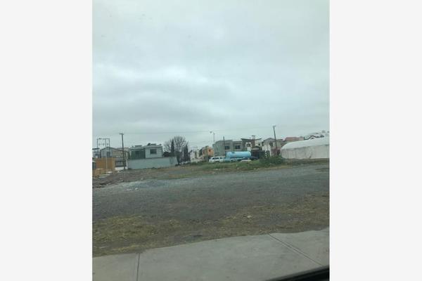 Foto de terreno habitacional en renta en s/n , hacienda los morales sector 1, san nicolás de los garza, nuevo león, 10193815 No. 05