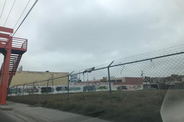 Foto de terreno habitacional en renta en s/n , hacienda los morales sector 1, san nicolás de los garza, nuevo león, 10193815 No. 09