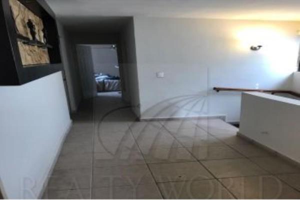 Foto de casa en venta en s/n , hacienda los morales sector 3, san nicolás de los garza, nuevo león, 9989600 No. 05