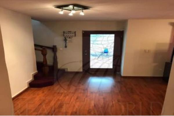 Foto de casa en venta en s/n , hacienda los morales sector 3, san nicolás de los garza, nuevo león, 9989600 No. 10