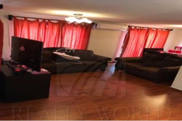 Foto de casa en venta en s/n , hacienda los morales sector 3, san nicolás de los garza, nuevo león, 9989600 No. 03