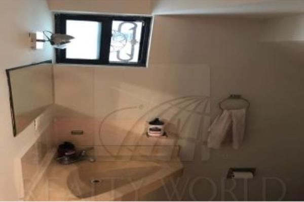 Foto de casa en venta en s/n , hacienda los morales sector 3, san nicolás de los garza, nuevo león, 9989600 No. 09