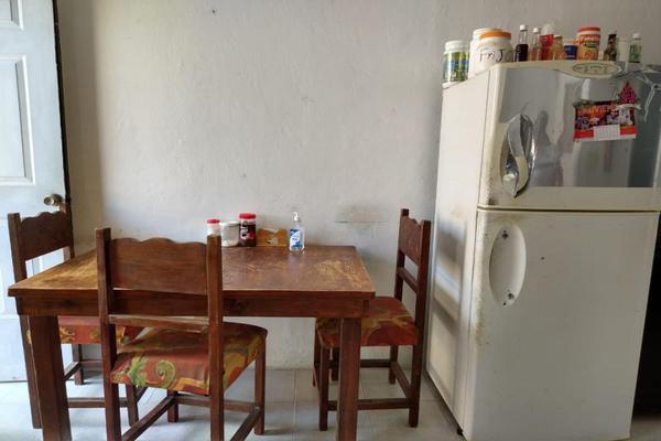 Foto de casa en venta en sn , hacienda real del caribe, benito juárez, quintana roo, 0 No. 05