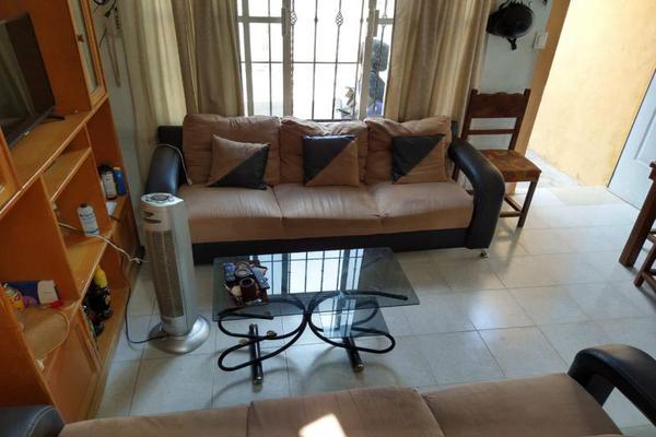 Foto de casa en venta en sn , hacienda real del caribe, benito juárez, quintana roo, 0 No. 07