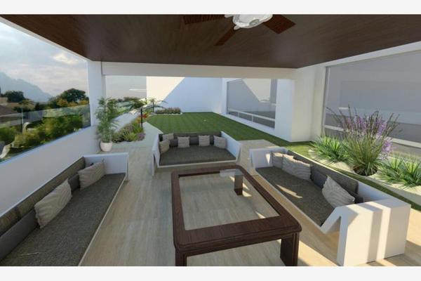 Foto de casa en venta en s/n , hacienda san agustin, san pedro garza garcía, nuevo león, 9988296 No. 02
