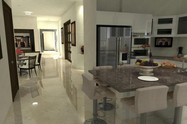 Foto de casa en venta en s/n , hacienda san agustin, san pedro garza garcía, nuevo león, 9988296 No. 03