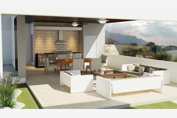 Foto de casa en venta en s/n , hacienda san agustin, san pedro garza garcía, nuevo león, 9988296 No. 04