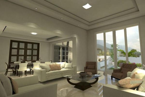 Foto de casa en venta en s/n , hacienda san agustin, san pedro garza garcía, nuevo león, 9988296 No. 05