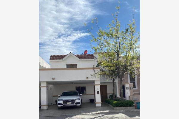 Foto de casa en venta en sn , hacienda san rafael, saltillo, coahuila de zaragoza, 0 No. 01