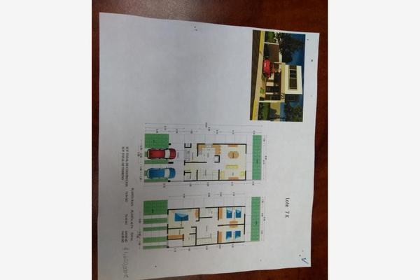 Foto de casa en venta en s/n , hacienda san rafael, saltillo, coahuila de zaragoza, 9975233 No. 01