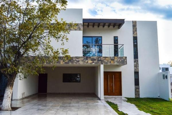 Foto de casa en venta en s/n , hacienda santa maría, torreón, coahuila de zaragoza, 0 No. 01