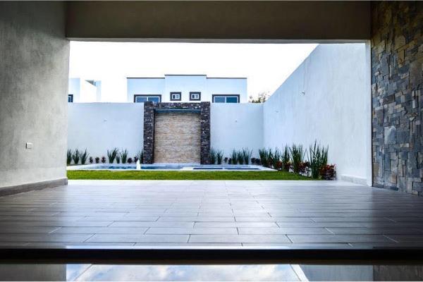 Foto de casa en venta en s/n , hacienda santa maría, torreón, coahuila de zaragoza, 0 No. 04