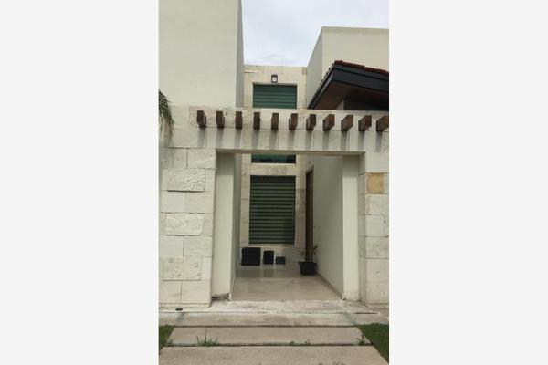 Foto de casa en venta en s/n , haciendas del campestre, durango, durango, 10098305 No. 02