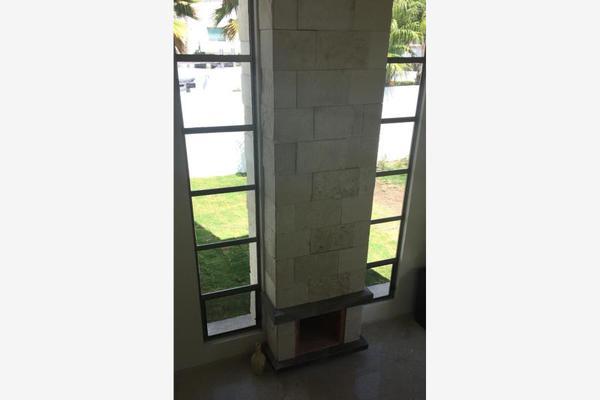 Foto de casa en venta en s/n , haciendas del campestre, durango, durango, 10098305 No. 06