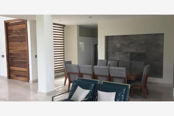 Foto de casa en venta en s/n , haciendas del campestre, durango, durango, 10098305 No. 13