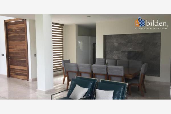 Foto de casa en venta en s/n , haciendas del campestre, durango, durango, 20157904 No. 03