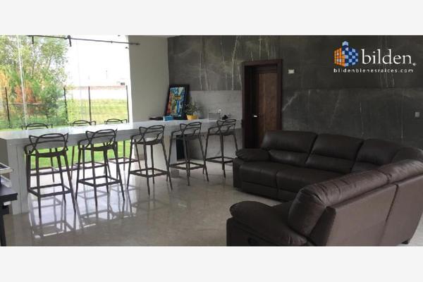 Foto de casa en venta en s/n , haciendas del campestre, durango, durango, 20157904 No. 04