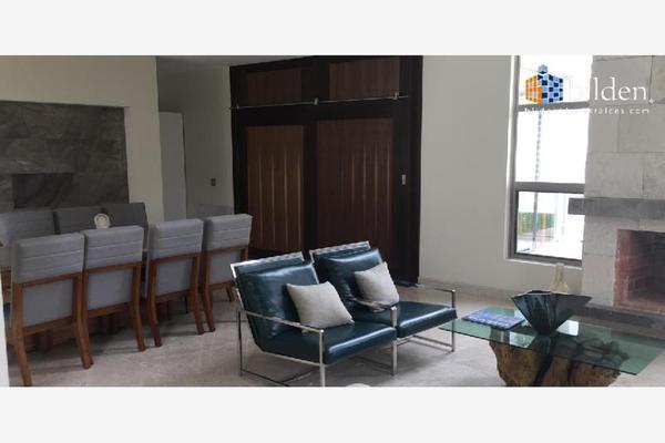 Foto de casa en venta en s/n , haciendas del campestre, durango, durango, 20157904 No. 07