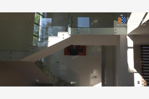 Foto de casa en venta en s/n , haciendas del campestre, durango, durango, 20157904 No. 08
