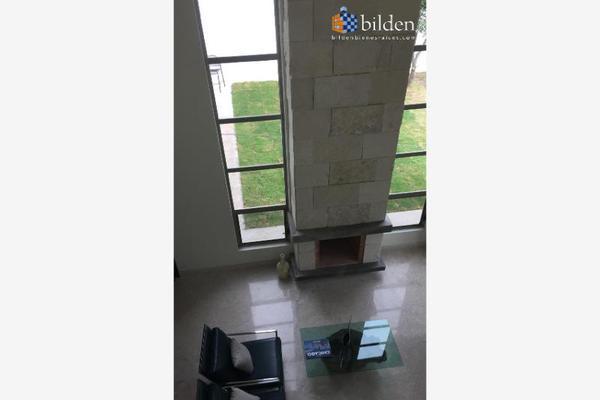 Foto de casa en venta en s/n , haciendas del campestre, durango, durango, 20157904 No. 09