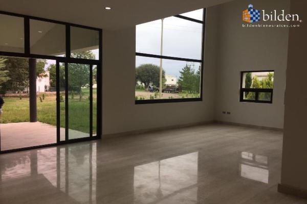Foto de casa en venta en s/n , haciendas del campestre, durango, durango, 0 No. 05