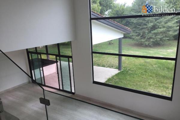 Foto de casa en venta en s/n , haciendas del campestre, durango, durango, 0 No. 06