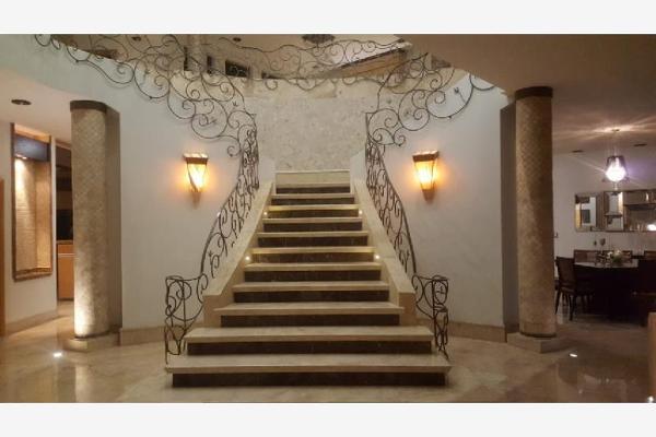 Foto de casa en venta en s/n , haciendas del campestre, durango, durango, 9972700 No. 03