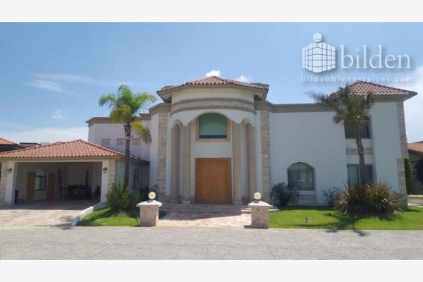 Foto de casa en venta en s/n , haciendas del campestre, durango, durango, 9972700 No. 04