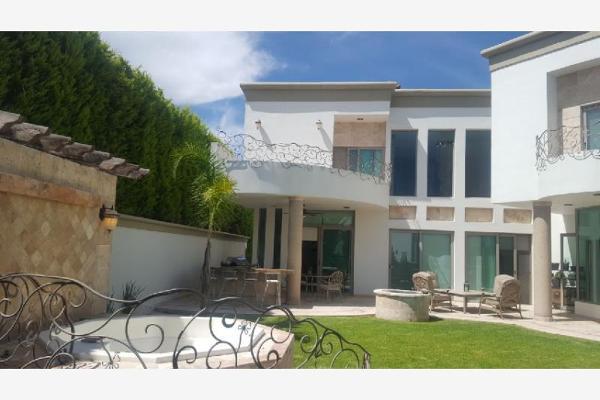 Foto de casa en venta en s/n , haciendas del campestre, durango, durango, 9972700 No. 09