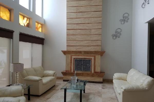 Foto de casa en venta en s/n , haciendas del campestre, durango, durango, 9972700 No. 06