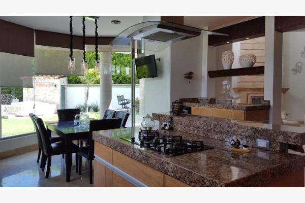 Foto de casa en venta en s/n , haciendas del campestre, durango, durango, 9972700 No. 10