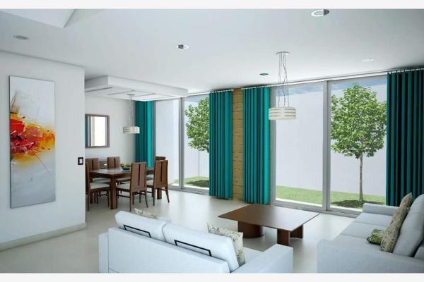 Foto de casa en venta en s/n , campestre de durango, durango, durango, 9981852 No. 02