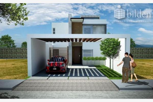 Foto de casa en venta en s/n , campestre de durango, durango, durango, 9981852 No. 03
