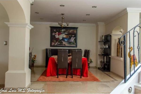 Foto de casa en venta en s/n , haciendas del campestre, durango, durango, 9988423 No. 01