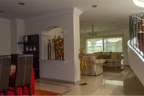 Foto de casa en venta en s/n , haciendas del campestre, durango, durango, 9988423 No. 09