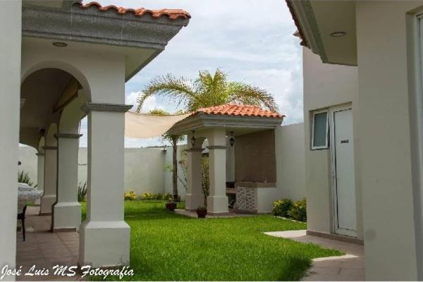 Foto de casa en venta en s/n , haciendas del campestre, durango, durango, 9988423 No. 11