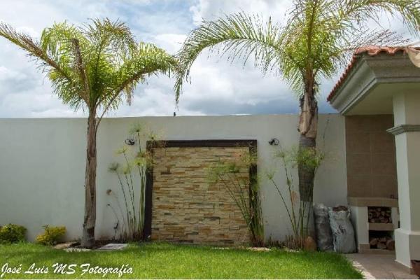 Foto de casa en venta en s/n , haciendas del campestre, durango, durango, 9988423 No. 12