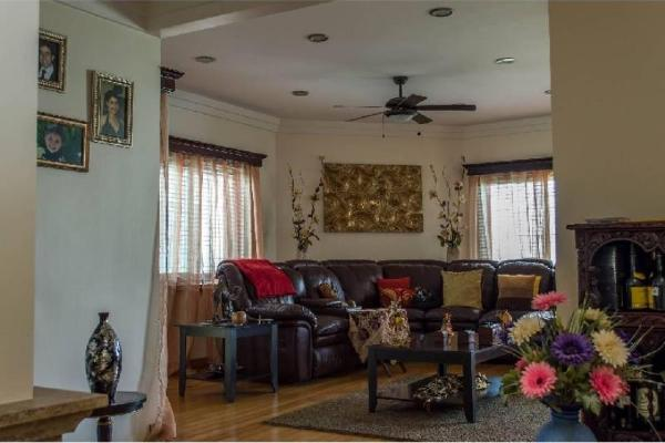 Foto de casa en venta en s/n , haciendas del campestre, durango, durango, 9988423 No. 13