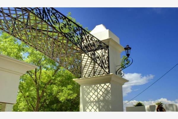 Foto de terreno habitacional en venta en s/n , heberto castillo, durango, durango, 10211531 No. 02