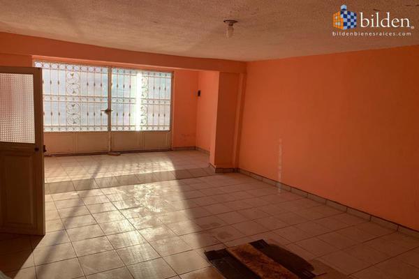 Foto de casa en venta en s/n , héctor mayagoitia domínguez, durango, durango, 9988503 No. 04