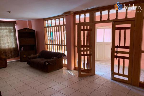 Foto de casa en venta en s/n , héctor mayagoitia domínguez, durango, durango, 9988503 No. 03