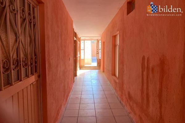 Foto de casa en venta en s/n , héctor mayagoitia domínguez, durango, durango, 9988503 No. 06